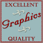Excellent Quality Graphics by Brown Design Company LLC.  Logos, Branding, Identity, Ads, Graphics, Printed Materials, Websites