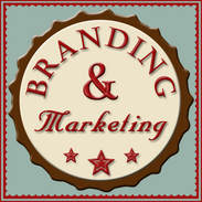 Branding and Marketing by Brown Design Company LLC. Brand Identity and Logo Design and Development
