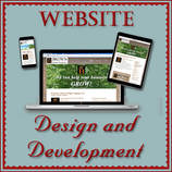 Website Design and Development by Brown Design Company Jasper Alabama 35501 Call 205-471-8114
